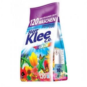 Пральний порошок Herr Klee COLOR 10 кг