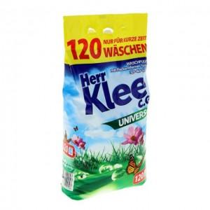 Пральний порошок Herr Klee Универсальный 10 кг