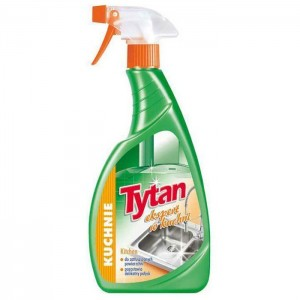 Tytan д/кухни 500 распыл.
