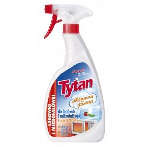 Средство для мытья холодильника и микроволновых печей TYTAN 500 г