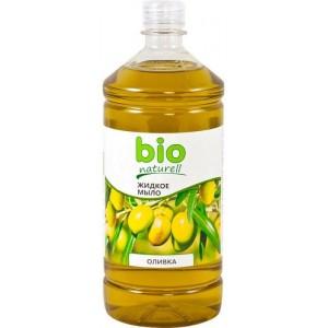 """BION"" Жидкое мыло «Оливка» запаска 1000мл"