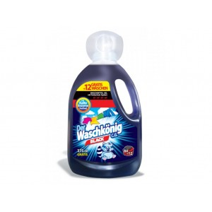 Жидкое средство для стирки Der Waschkonig C.G. Гель Color 3,305 л