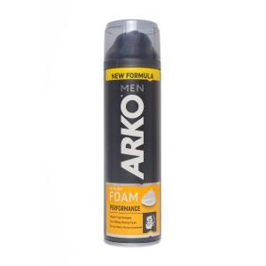 Пена для бритья ARKO мужская Performance 200мл