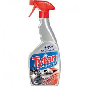 Tytan антипригар 500 розп.