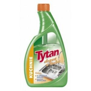 Средство для мытья кухни Tytan запаска 500 мл