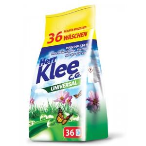 Пральний порошок Herr Klee Универсальный 3 кг