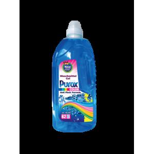 PUROX Color гель д/стирки 4300 мл