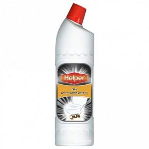 Helper гель д/чищ унітазів 750мл * 16