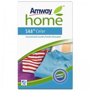 Amway порошок цветной 3 кг