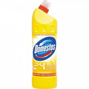 Domestos 1л. Лимон