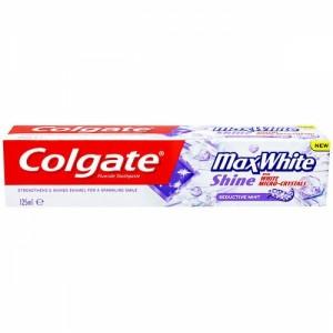 Зубная паста COLGATE MaxWhite125мл (Violet)