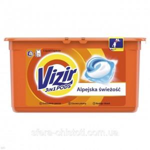 Vizir (38) Альпийская свежесть