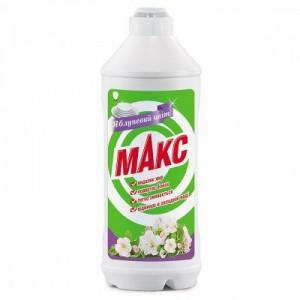 Средство для мытья посуды Макс Яблоневый Цвет 500 мл (4820026412641)