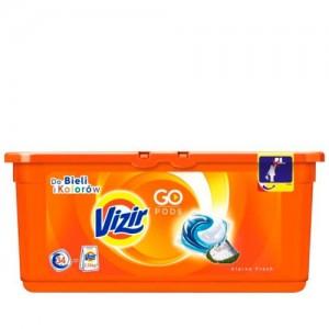 Vizir (38) Цветной