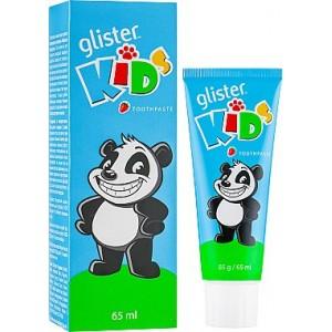 Зубная паста Глистер Кидс