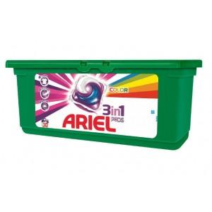 Ariel (28) Color fresh