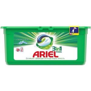 Ariel  капсулы 30 Горная свежесть